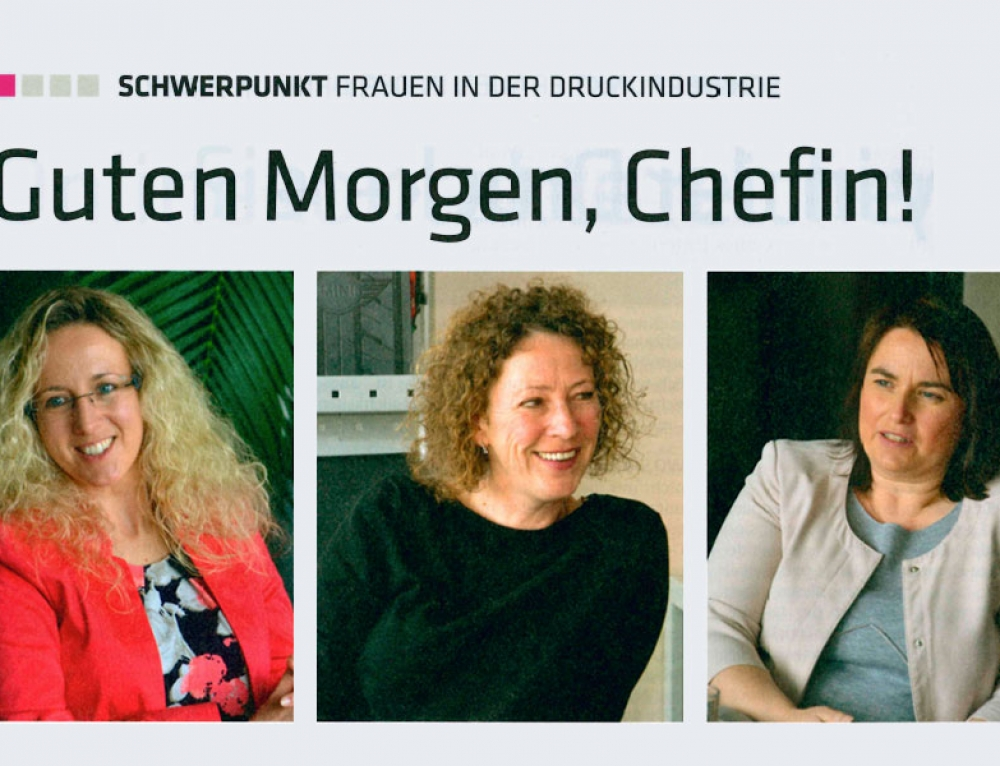 Deutscher Drucker 04/2017