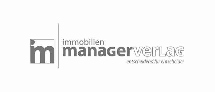 Immobilien Manager Verlag