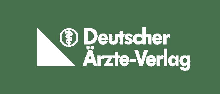 Deutscher Ärzte Verlag