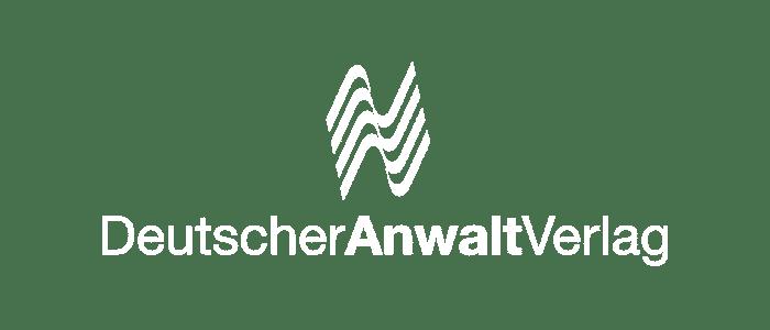Deutscher Anwalts-Verlag