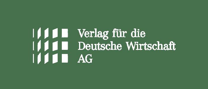 Verlag für die deutsche Wirtschaft