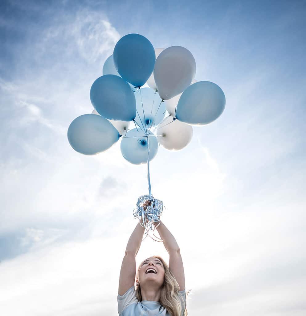 SDK Wir über uns Ballons